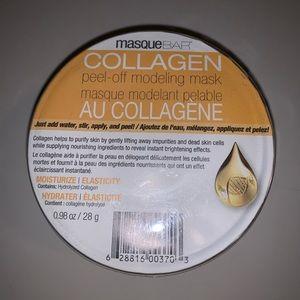 Masque Bar Collagen peel off modeling mask
